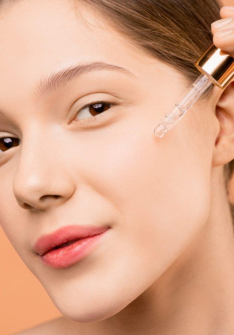 SeeBeauty- Facial Oil