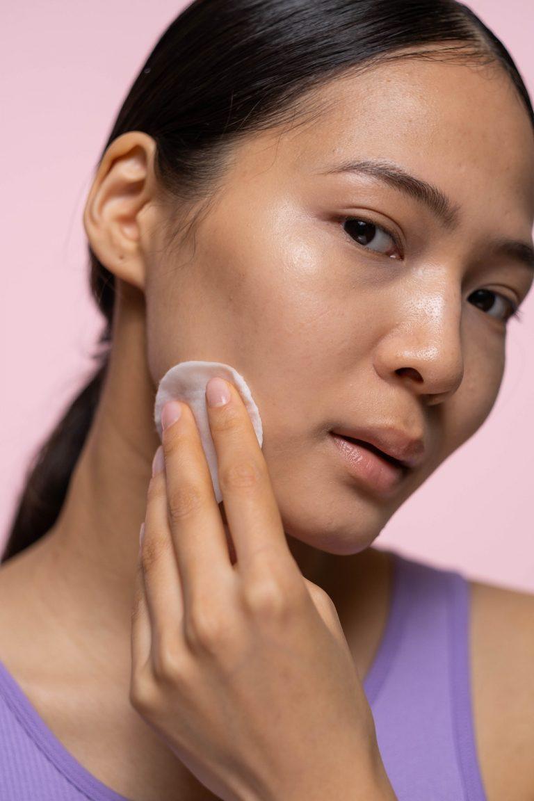 full skin care routine