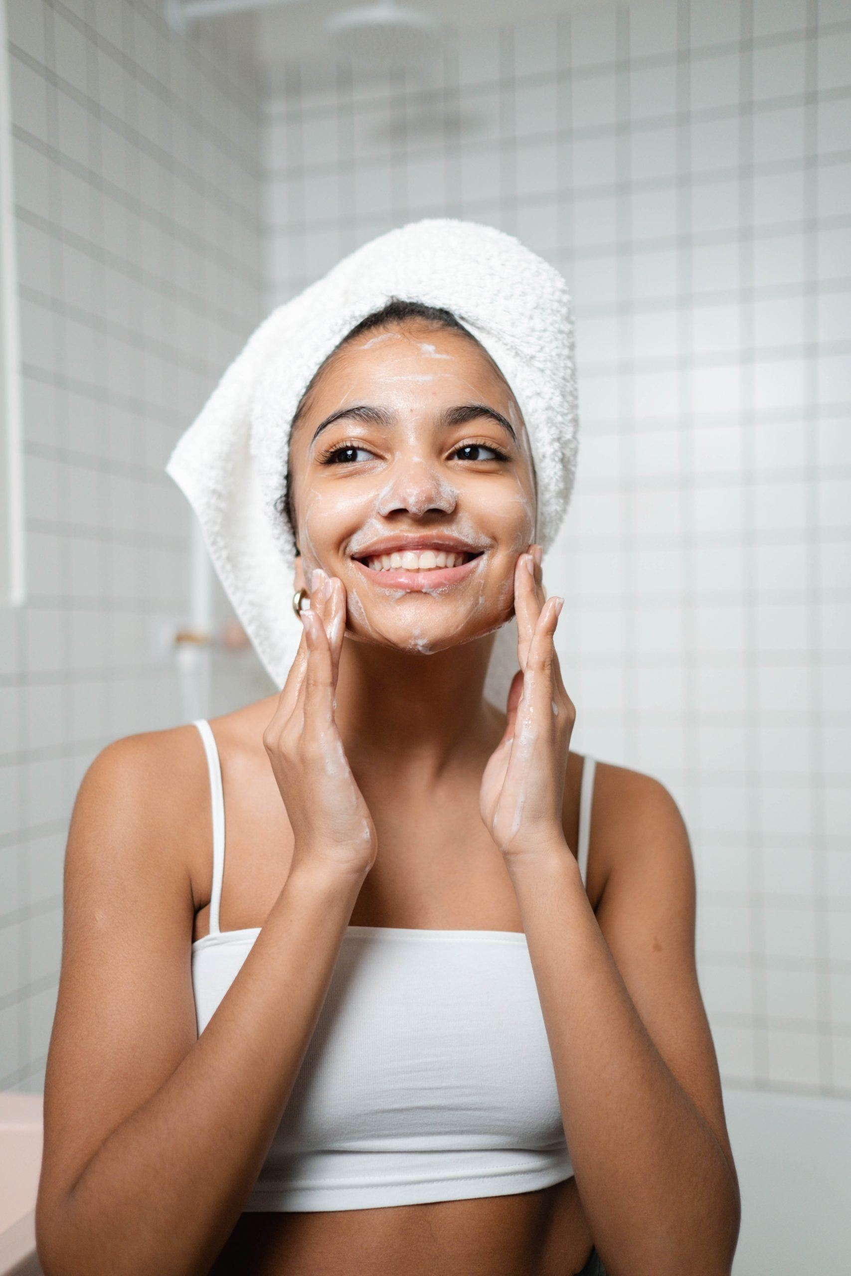 CBD Beauty and you: How to Make your Skin Glow!